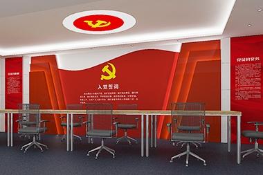 机关党建--八角办事处