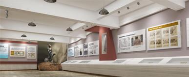 煙台展廳設計