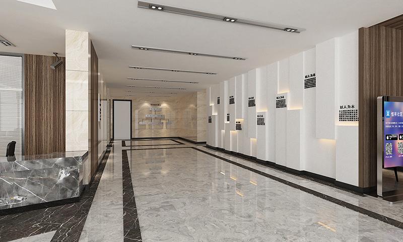 党群服务中心设计