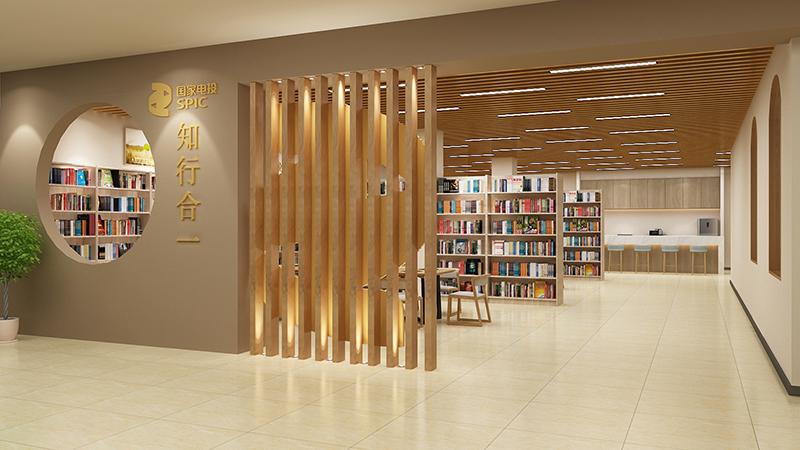 煙台文化空間設計公司