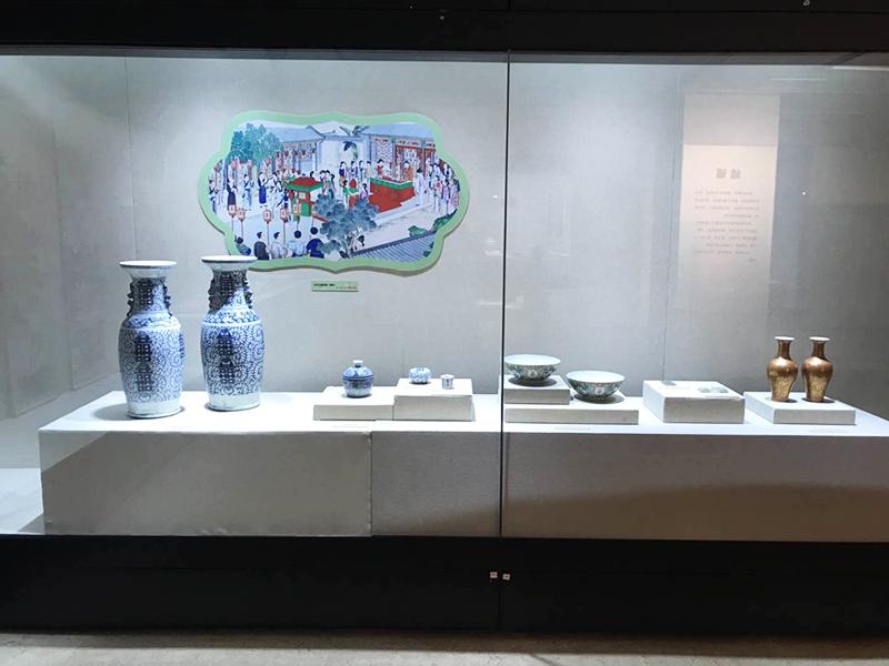 煙台展覽展示設計