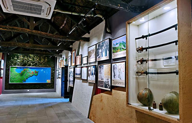 煙台紅色文化展館